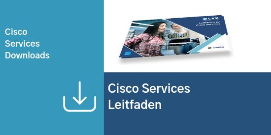Comstor_Services_CiscoServicesLeitfaden