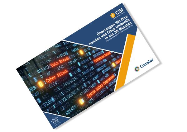 Cisco Umbrella Partner Proof of Value (PPoV) – Set up Guide