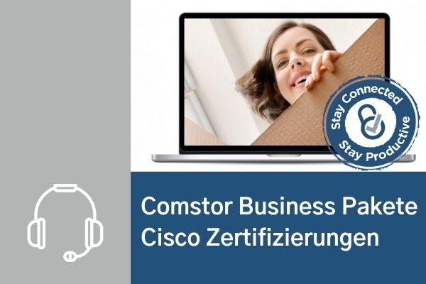 Webinar Cisco Zertifizierung